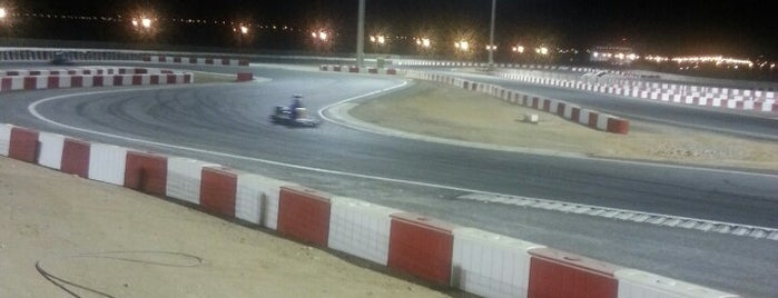 Oman Automobile Club is one of Posti salvati di Talal.
