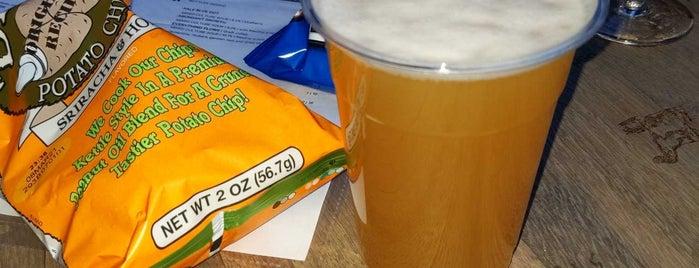 Finback Brewery is one of Bar Bucket List.