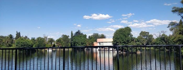 Lago Menor is one of Tempat yang Disukai Paola.