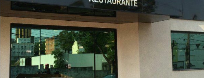 Seletto Restaurante is one of Foz.