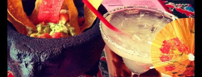 Salsa y Salsa is one of Dana's Favorite New York Spots.