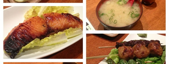 Sake Bar Hagi is one of NYC—Favorites for Tourists★.