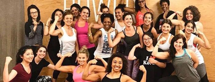 Studio at Athleta - Flatiron is one of Posti che sono piaciuti a Kimberly.