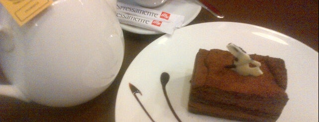Espressamente is one of COFFEE SHOP.