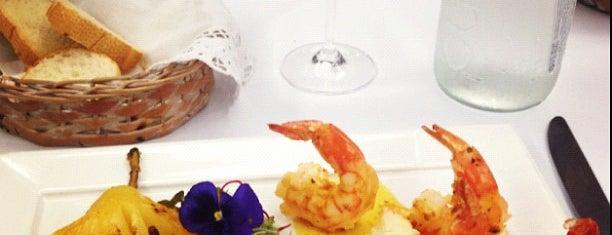 Vindouro Vinhos e Bistrô is one of Gastronomia Responsável.