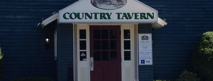 Country Tavern is one of Posti che sono piaciuti a SpikeyJay.