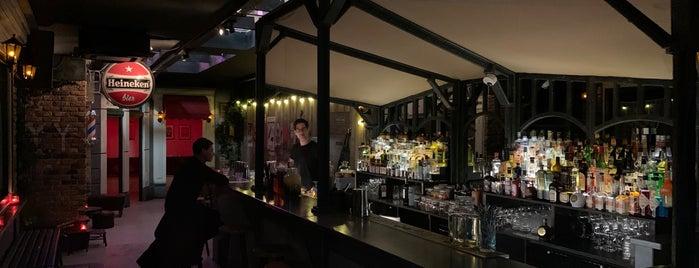 Bar Mokum is one of Best of Amsterdam.