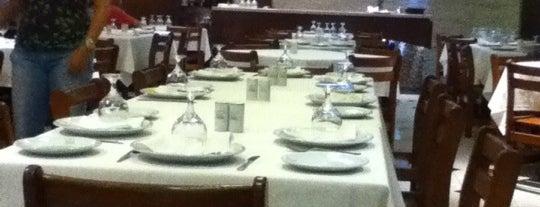 Restaurante Costa Brava is one of Comida.