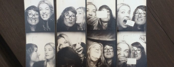 Photoautomat | Photo Booth is one of Berlin..
