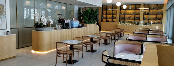 Parlour Boutique is one of Dubai's must places.