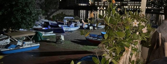 Il Barcaiolo is one of Sicilya.