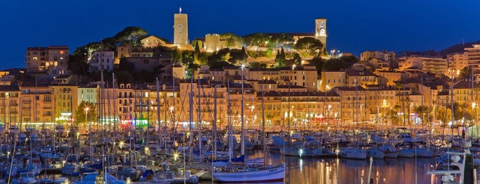 This is Cannes!