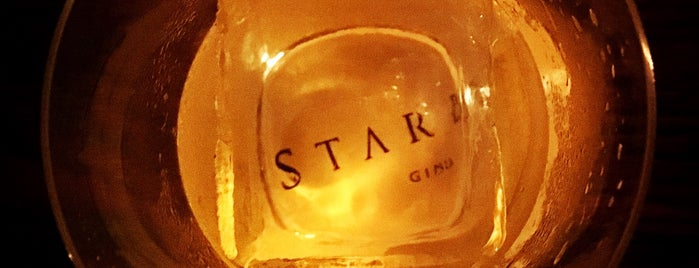 Star Bar is one of The World's Best Bars 2016.