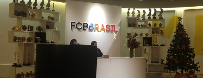 FCB Brasil is one of Comunicacao Social.