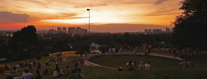 This is São Paulo!