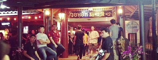 วอร์มอัพ คาเฟ่ is one of Chiang Mai To Do.
