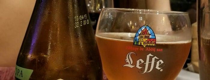 San Marco is one of Les endroits où manger et boire dans Courbevoie.