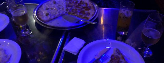 Arte e Pizza is one of Explorado.