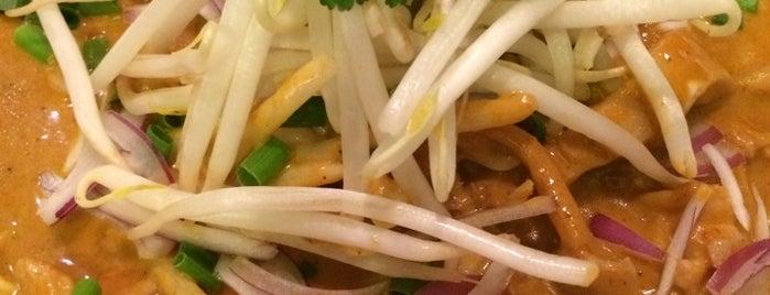 六番(タイ料理) is one of 関西カレー部.