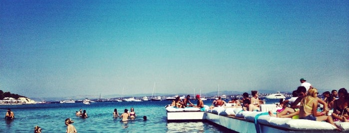 Sole&Mare is one of Best Of CESME.