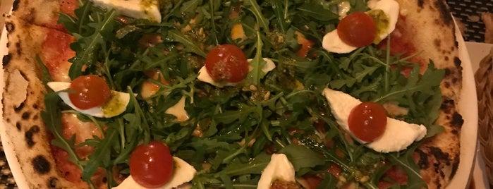 Finzione da Pizza is one of Riyadh.