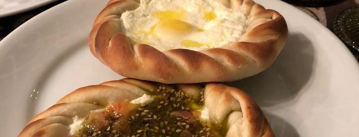 Nayme Culinária Árabe is one of Jantar.