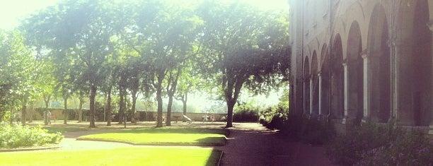 Parc des Hauteurs is one of Lyon.