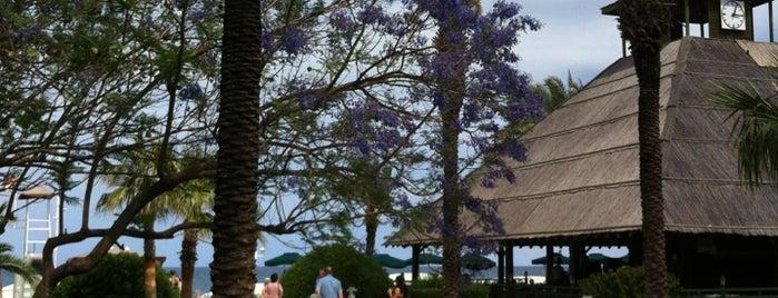 Amara Club Marine Nature is one of Tempat yang Disukai Altan.