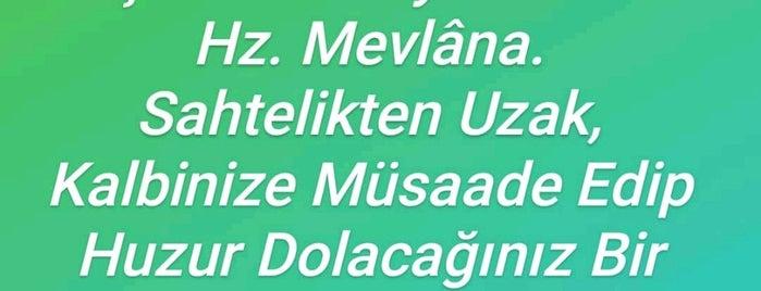Yenibosna is one of En çok check-inli mekanlar.
