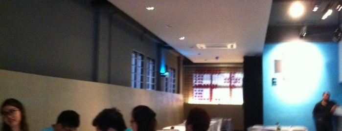 myELEPHANT Thai Restaurant is one of Melissa'nın Kaydettiği Mekanlar.