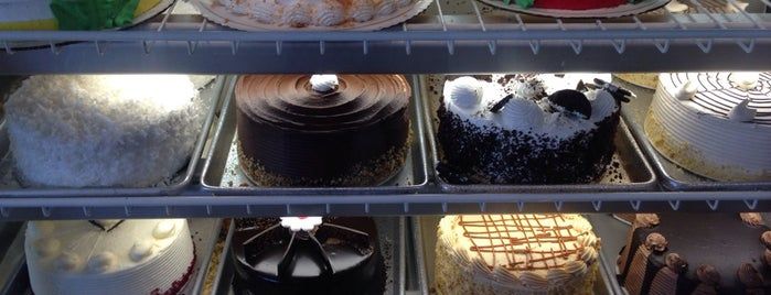 Chester Heights Pastry is one of Incredible Cupcakes.