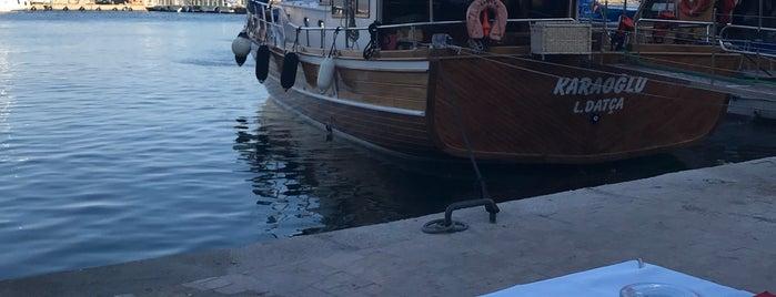 Deniz Atı Balık Evi is one of Balık Restoranları.