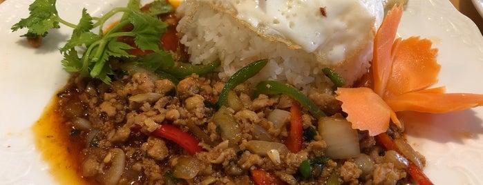 アジアン屋台 チャオサイゴン パリバール 幡ヶ谷 is one of ウーバーイーツで食べたみせ.