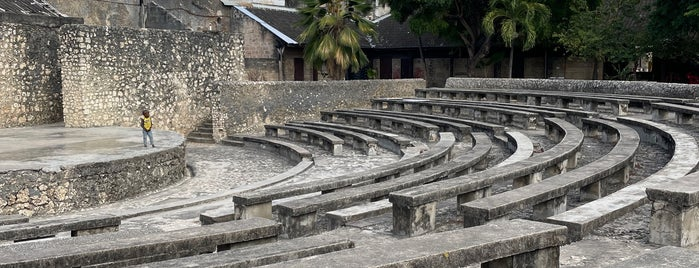 Zanzibar's Best