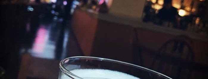 Aralık is one of Bar-Pub.