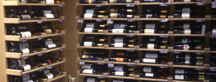 Excelsior Milano is one of Wine buyers guide Milan.
