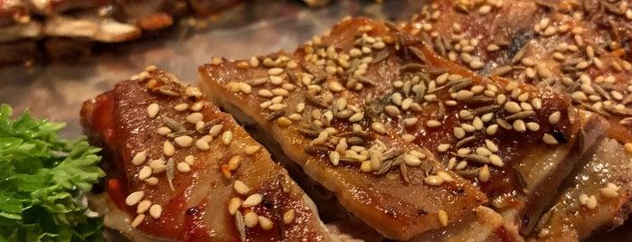 Tokyo Chinese Muslim Restaurant is one of Japan's best Goodies 🇯🇵 😋.