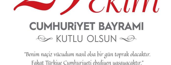 Serçe Yemek Evi & Catering is one of สถานที่ที่บันทึกไว้ของ Emre.