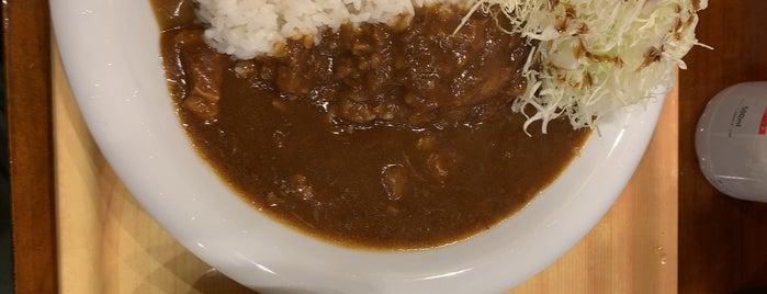 印度カレー 中栄 is one of 行ってみたい2.