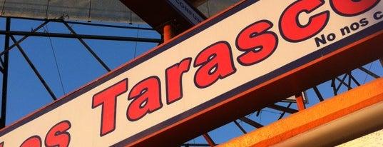 Los Tarascos is one of Orte, die Argenys gefallen.