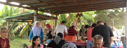 RM1.50 DIY Laksa @ Balik Pulau is one of Penang | Eats.