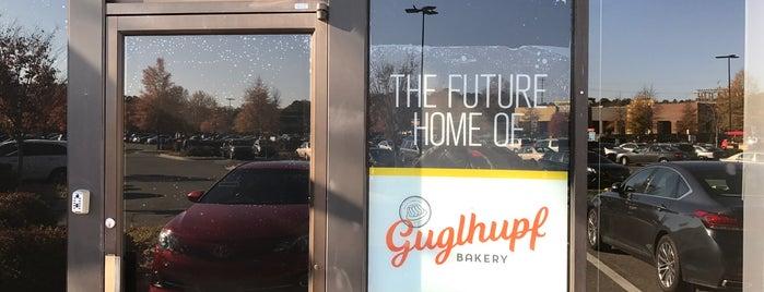 Guglhupf Bake Shop is one of Wyattさんのお気に入りスポット.