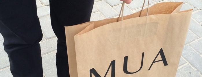 Mua Shop is one of Минск.