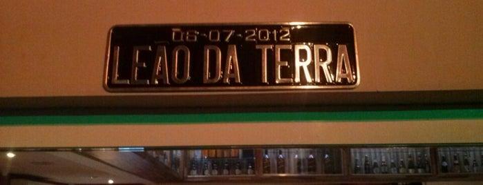 Leão da Terra is one of Bares e Empórios em São Paulo.