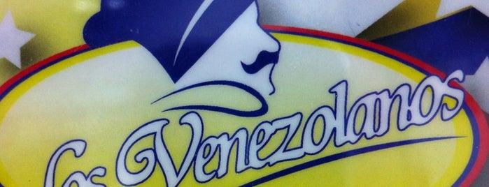Panadería Los Venezolanos is one of Aさんの保存済みスポット.