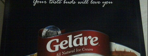 Geláre Ice Cream is one of Have to go.