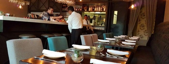 Gaston Brasserie is one of [To-do] Monterrey.