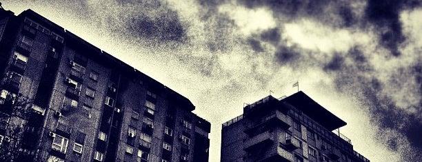 Odavde niko ne izlazi. is one of Belgrad.