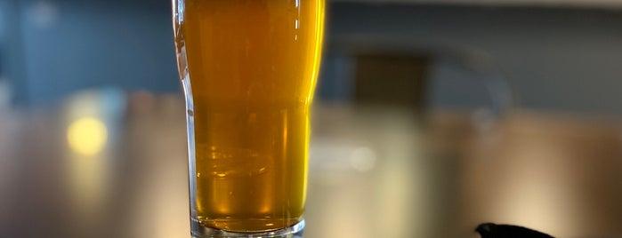Asheville Breweries (Non-Verified)