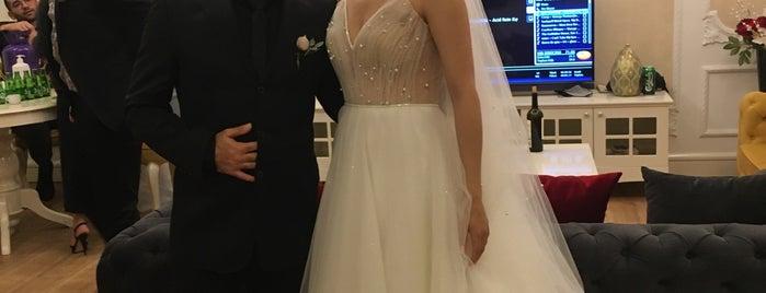 Lenas Wedding & Events is one of Didem'in Beğendiği Mekanlar.